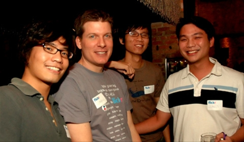 Would you like to join us in meeting interesting people in Malaysia?